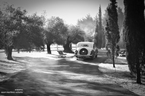 Hispano Suiza por Asuntzi Martinez