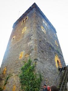 Torre por Nekane Vado