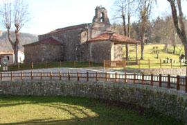 San Roque de Trucíos