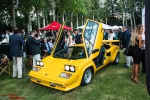 Lamborghini Countach 5000S de 1982