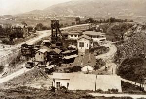 Museo de la Minería en Gallarta