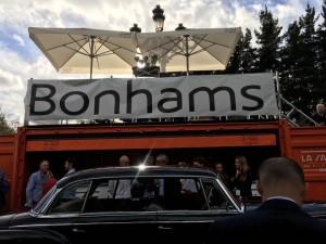 I Edición patrocinada por Bonhams