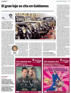 Diario El Correo
