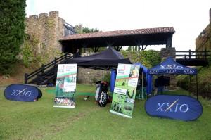 Escuela de Golf Carlos Celles