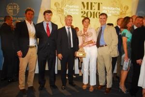 """Con Asier Larrucea, alcalde de Galdames y Ignacio Corcuera """"Livingstone"""""""