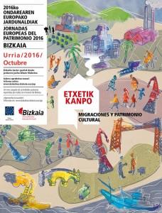 Cartel Edición 2016