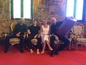 Grupo Folk Korrontzi