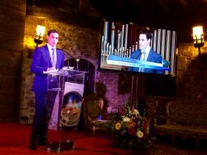Imanol Pradales, Diputado de Desarrollo Económico y Territorial en BFA/DFB