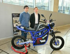 Deusto Moto Team