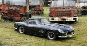Ferrari 250 GT Spider