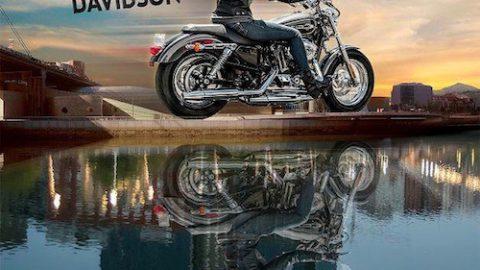 2ª edición de Bilboroad Harley Davidson en Torre Loizaga