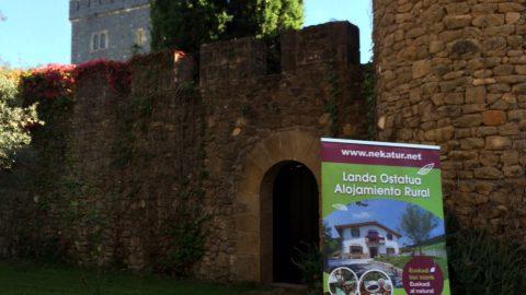 25ª Aniversario de Nekatur en Torre Loizaga