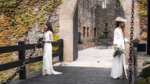 Una boda diferente en Torre Loizaga